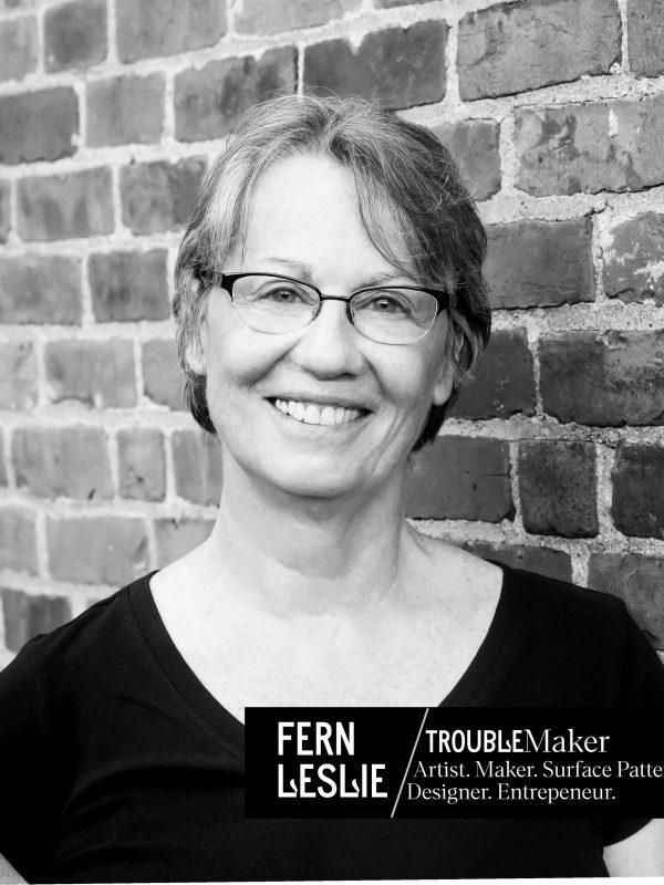 Fern Leslie