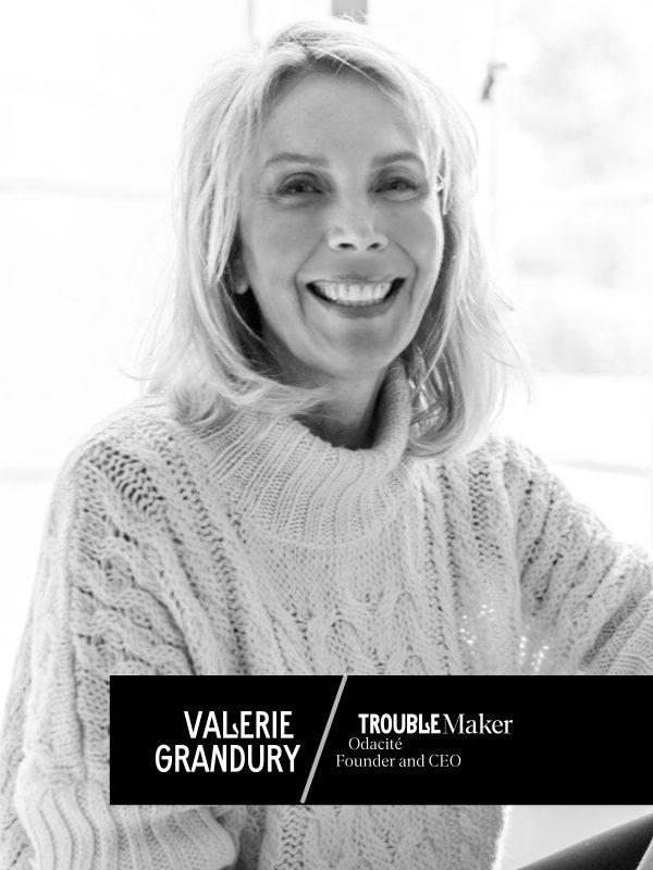 Valerie Grandury